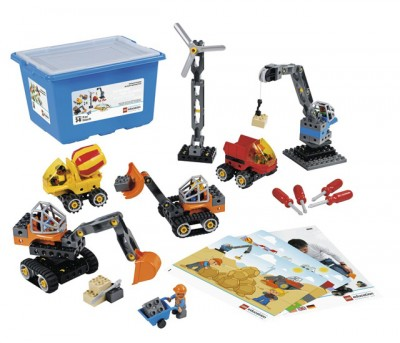 45002 LEGO® Education DUPLO® Stroje